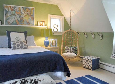 phong-ngu-cho-tre-5 Mẫu phòng ngủ đẹp cho bé yêu