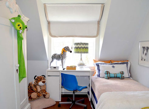 phong-ngu-cho-tre-8 Mẫu phòng ngủ đẹp cho bé yêu