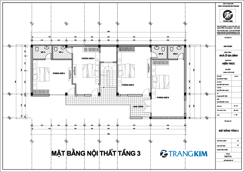 mat bang tang 33
