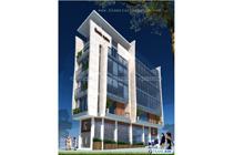 Thiết kế kiến trúc nhà lô phố kết hợp kinh doanh – Anh Hường, Thái Bình