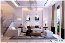 Thiết kế nội thất biệt thự hiện đại – Em Đắc