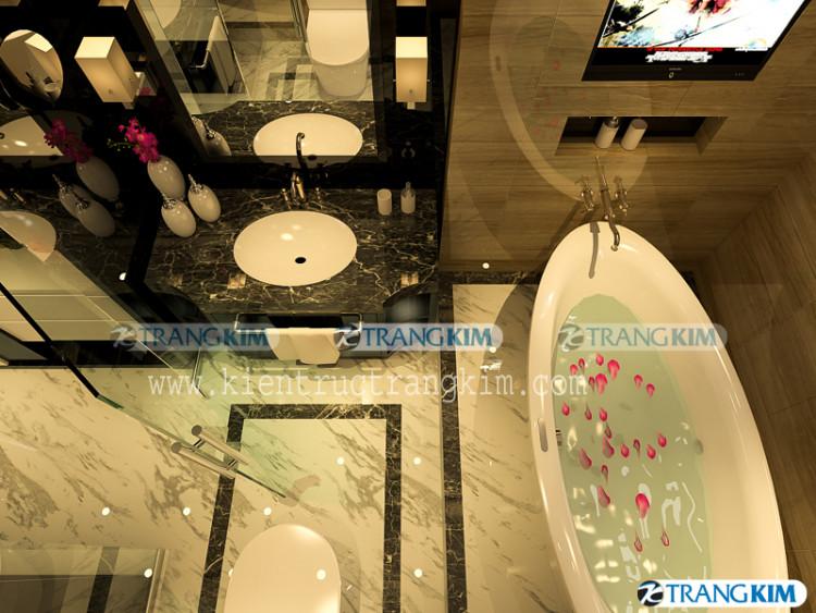 nội thất phòng wc vip1