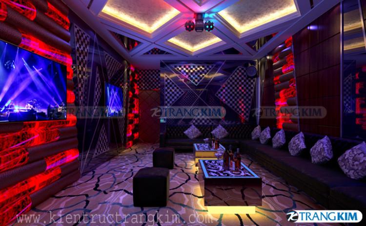 Nội thất phòng karaoke số 3 - v1