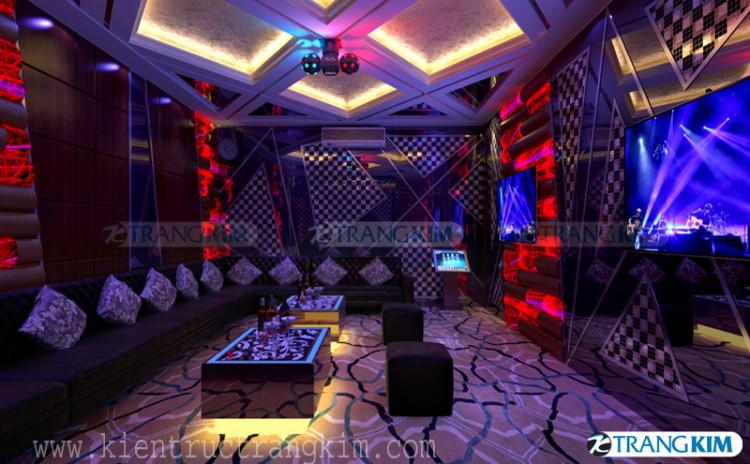 Nội thất phòng karaoke số 3-v3