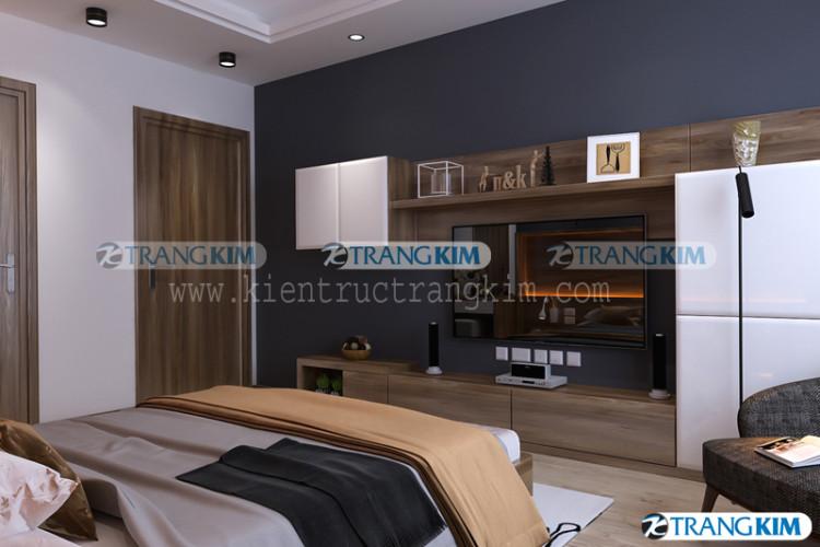 Nội thất phòng ngủ vip 1 -3