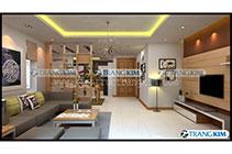 Thiết kế nội thất biệt thự – Hà Nội