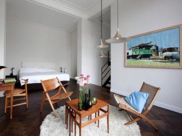Top 10 khách sạn nhỏ nhất Châu Âu
