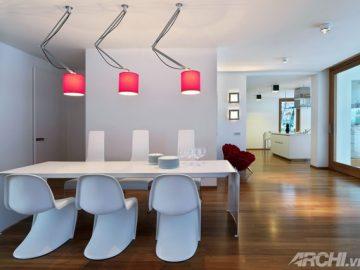 7 lưu ý để nhà bạn được chiếu sáng hoàn hảo